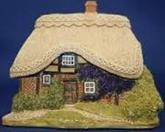 LILLIPUT LANE BRAMBLE COTTAGE